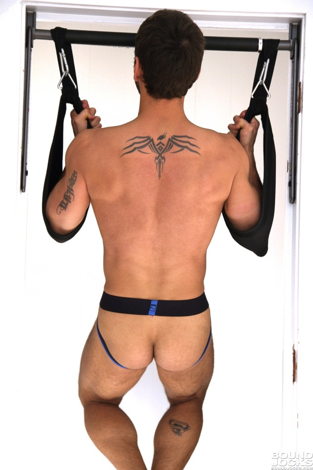 Bondage Bound Jocks Lucky Daniels Dominik Rider download full free photo gallery