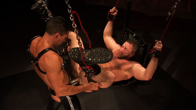 Titan-Men-David-Anthony-and-Shay-Michaels-Fetish download full movie torrents