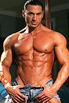 Rico Elbaz Live Muscle Show gay Porn Via Webcam download full movie torrents via facebook