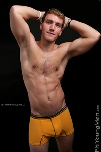 fit young men James Warren Surfer 23yo Straight gay athletes Download Full Stud Gay Porn Movies Here