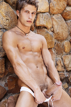 Belami: Naked boys Gallery