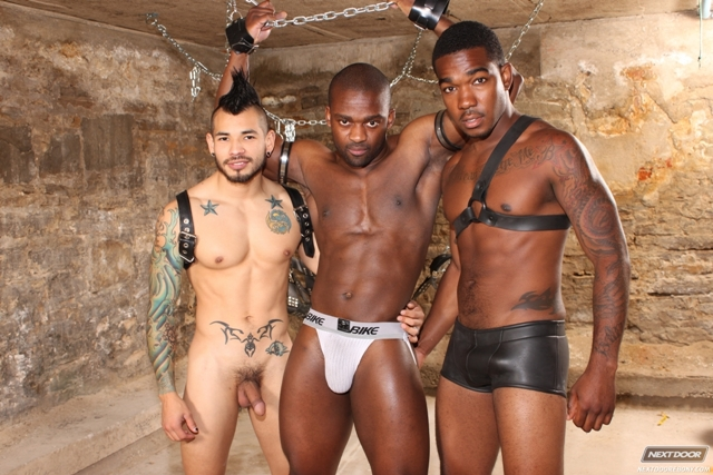 Black-men-fucking-Deryk-Reynolds-flip-flop-fuck-Draven-Torres-Next-Door-Ebony-01-photo