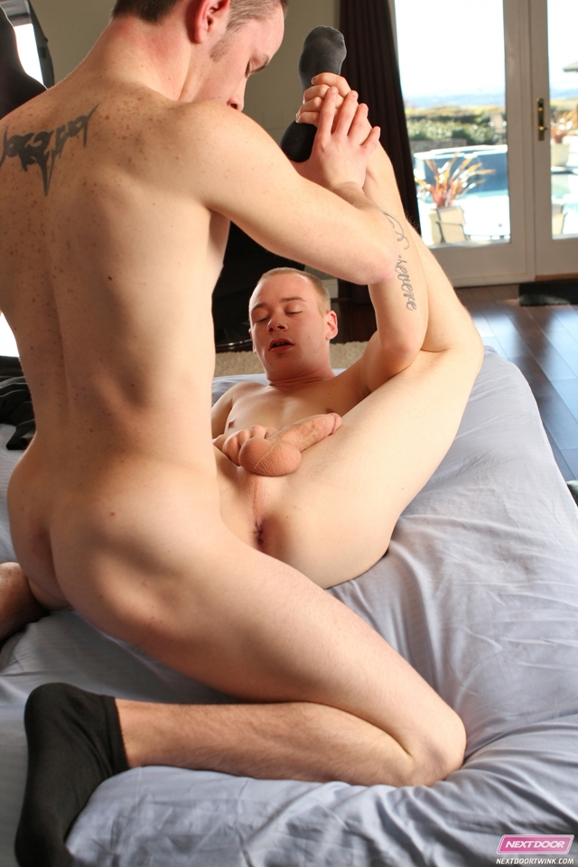Naked-young-boys-cock-suckers-rim-ass-Trent-Jackson-and-Joey-Devero-ass-fucking-Next-Door-Twink-07-photo