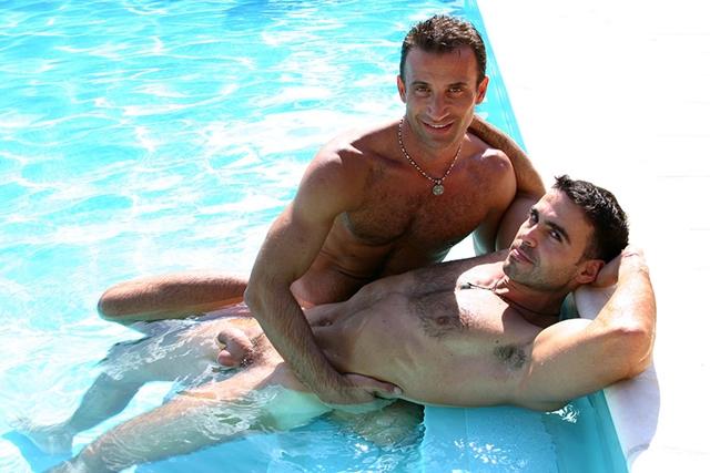 Hot Gay Italian Guys