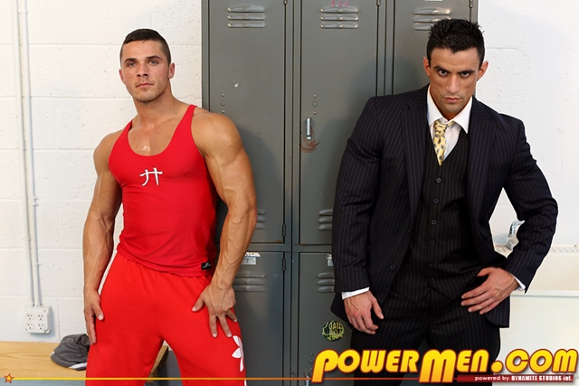 Macho-Nacho-and-Joey-van-Damme-Power-Men-nude-gay-bodybuilders-porn-muscle-men-muscled-hunks-big-uncut-cocks-tattooed-ripped-bodies-hung-dicks-01-Gay-Porn-Pics-Video-photo