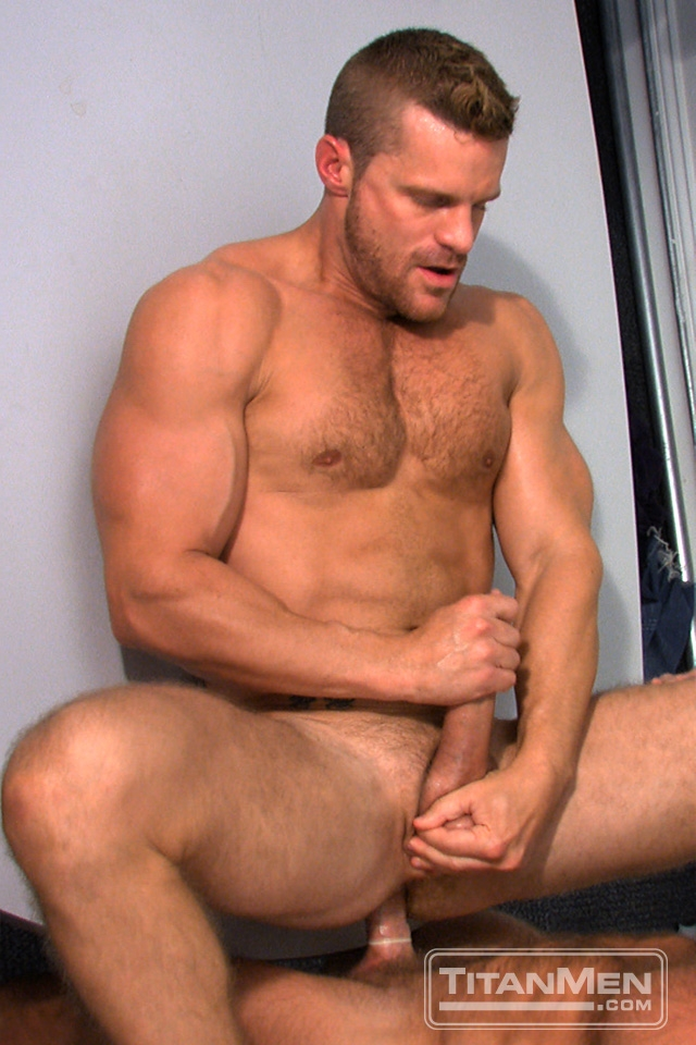 Westley recommend best of nude woods older men