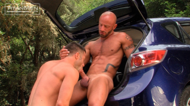 Aymeric-DeVille-and-Tristan-Jaxx-Titan-Men-gay-porn-stars-rough-older-men-anal-sex-muscle-hairy-guys-muscled-hunks-05-gallery-video-photo