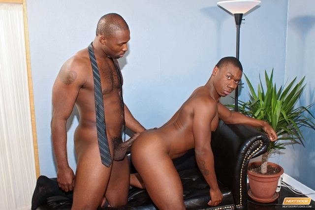 Pity, that Black african american men nude