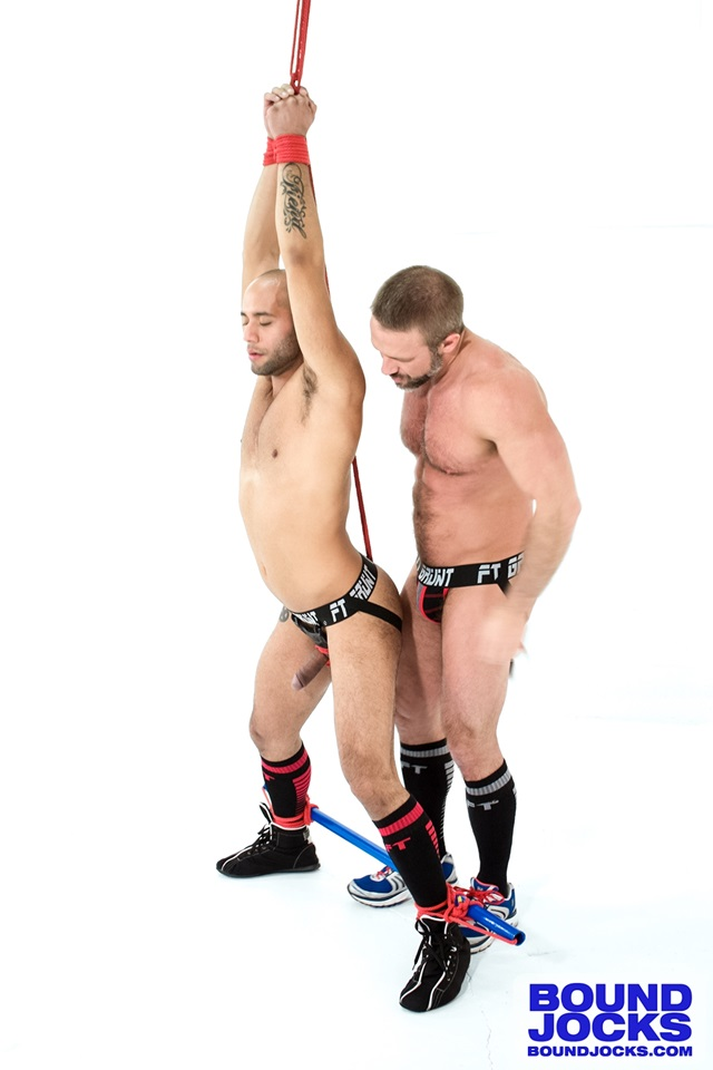 Dirk-Caber-and-Leo-Forte-Bound-Jocks-muscle-hunks-bondage-gay-bottom-boy-fucking-hogtied-spanking-bdsm-anal-abuse-punishment-asshole-abused-003-gallery-video-photo