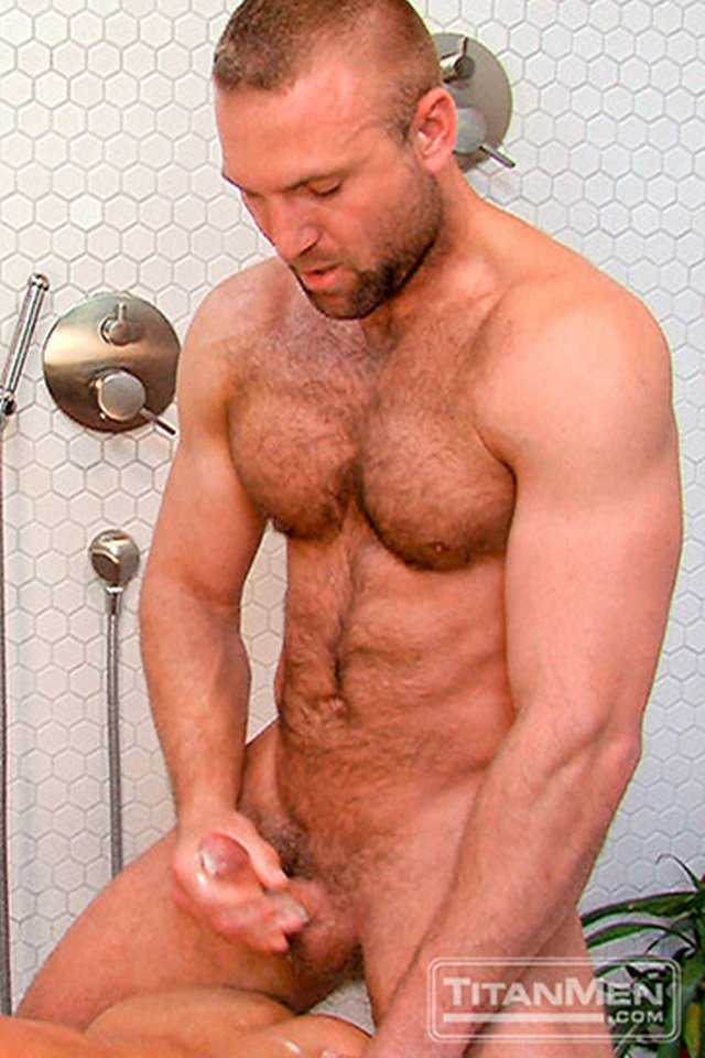 Confirm. hairy chest man gallery