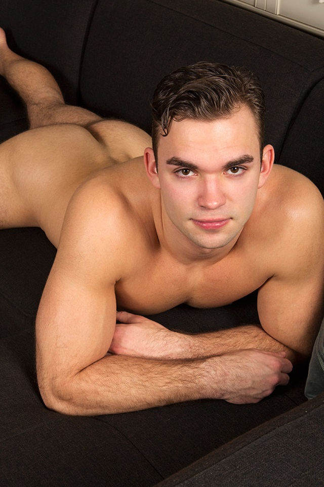 Young american boys naked