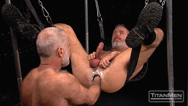 Titan-Men-Hairy-chested-hunk-Allen-Silver-Thor-Larsson-hairy-ass-hole-thick-dick-huge-dildo-deeper-fisting-015-male-tube-red-tube-gallery-photo