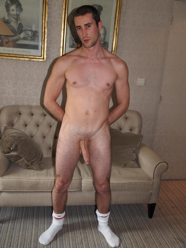 nude French pic male young