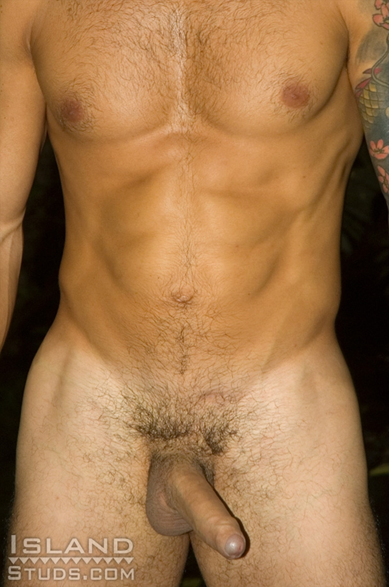 from Sage hot naked mens with abs