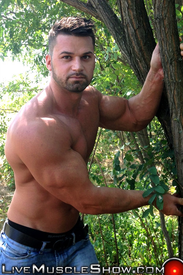 Live-Muscle-Show-Clark-Lewis-athletic-masculine-ripped-abs-muscle-nude-bodybuilder-broad-hairy-chest-009-male-tube-red-tube-gallery-photo