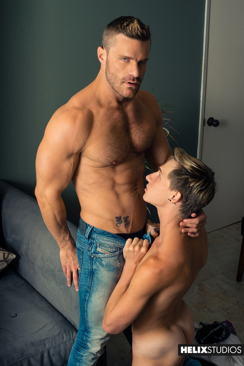 French stud assfucked by the directorf70 - 2 part 2