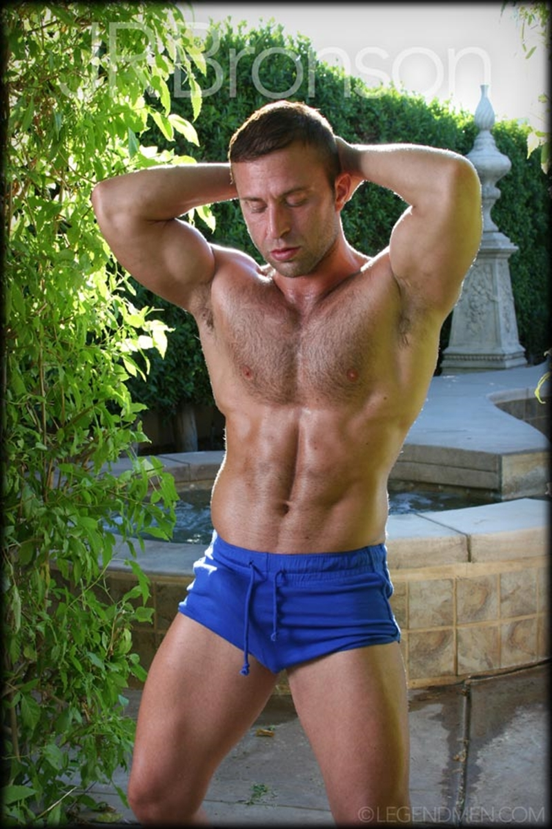 from Billy gay muscle tight boxer vids