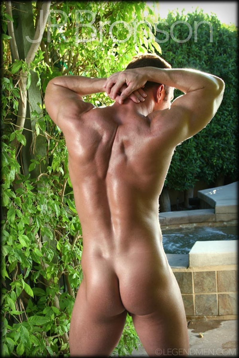 hot naked men butts