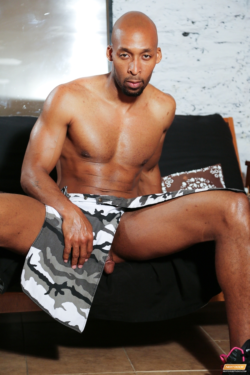 hot ebony dudes nude