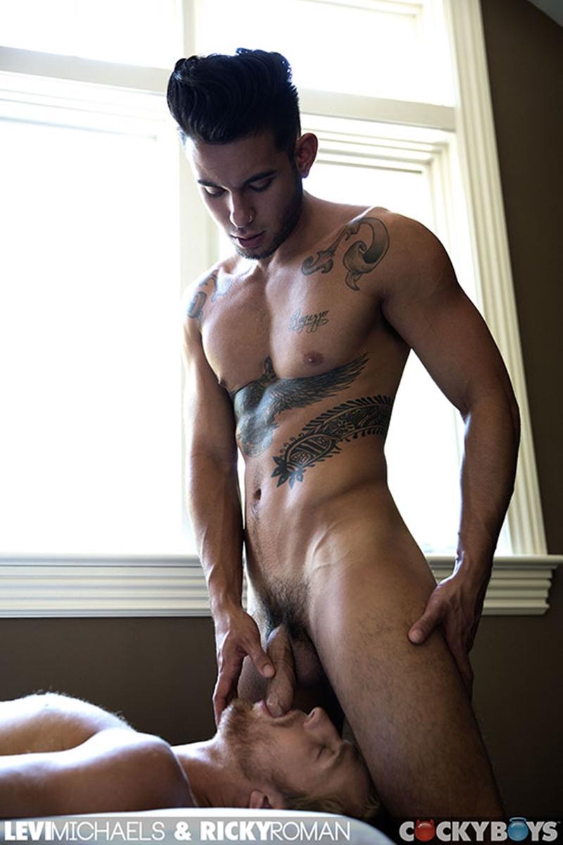 Hot ricky martin naked