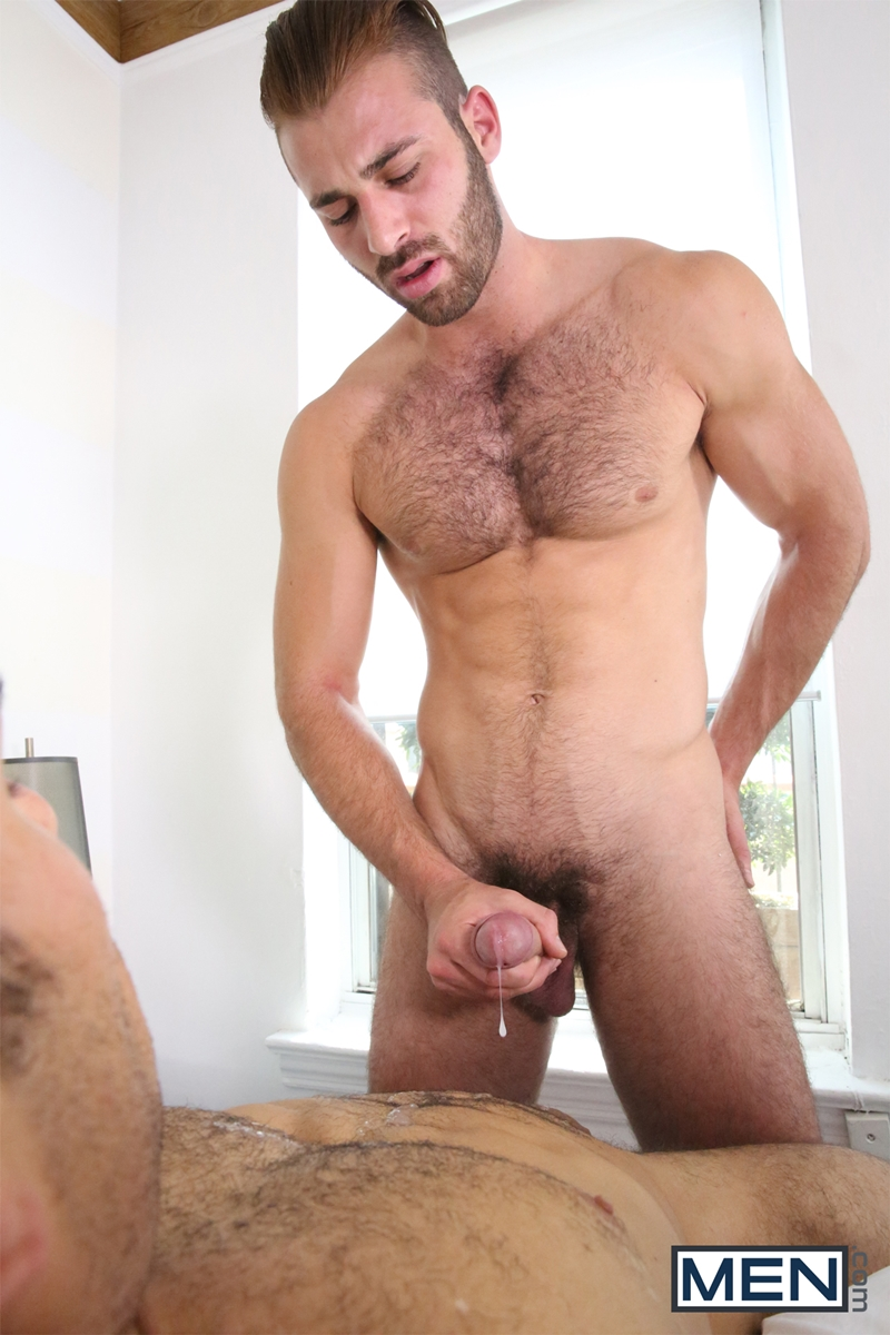 Daddy fucks a tight young pussy 6