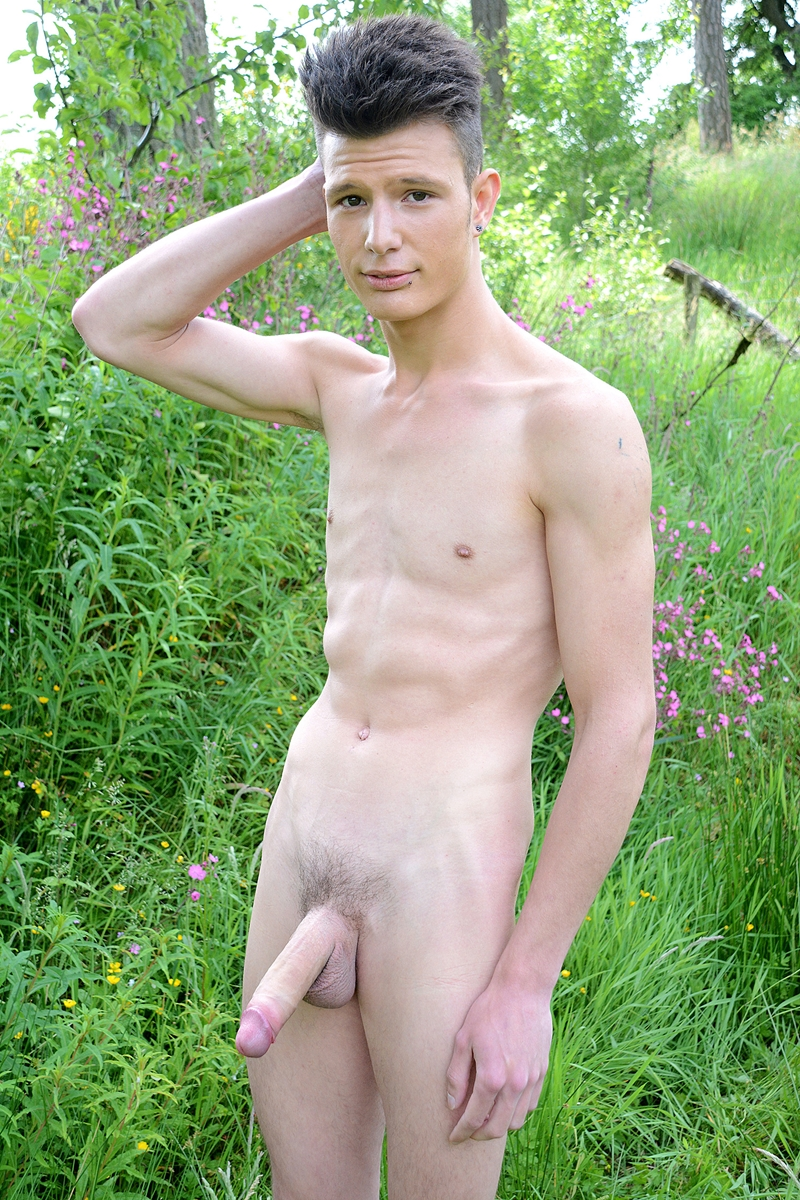 Dream lads hot gay twink gallery xxx fuck