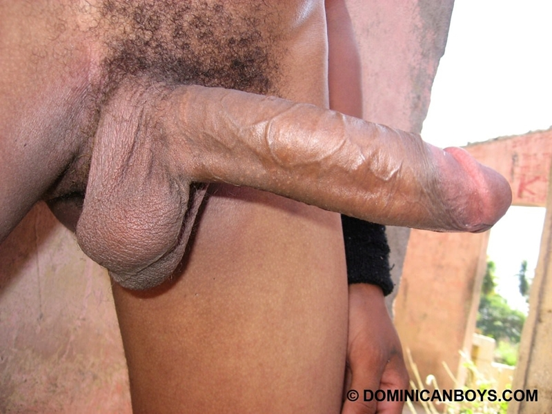 Best of Cute Dominican Dick