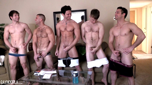 Jaden Storm and Cole Money Five Way