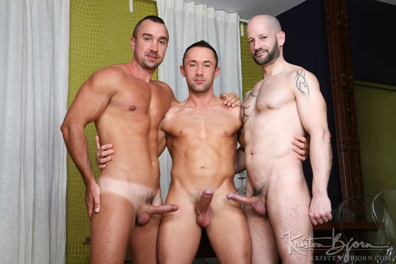 Manuel Olveyra, Caleb Ramble and Rainer