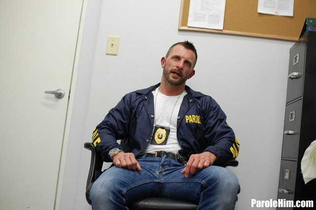 Parole-Him-young-construction-worker-Dominic-Sol-blackmailed-US-Parole-Officers-01-Young-nude-Boy-Twink-Strips-Naked-and-Strokes-His-Big-Hard-Cock-torrent-photo