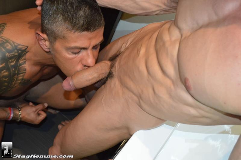 huge boner