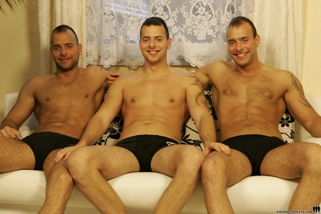 The-gay-triplets-in-another-threesome-jerk-off-session-1-Young-nude-Boy-Twink-Strips-Naked-and-Strokes-His-Big-Hard-Cock-photo-image