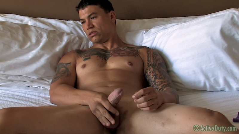active duty  ActiveDuty straight men huge cock Rod big muscle stud underwear orgasm jizz tattoo chest sexy jerk off 006 tube video gay porn gallery sexpics photo Straight Tattooed Hunk Rod