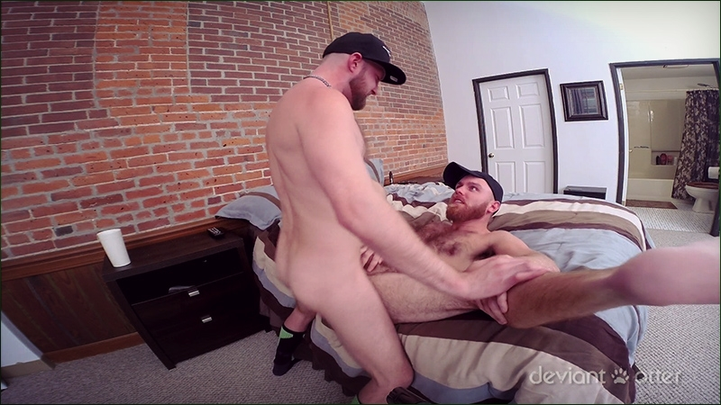 deviant otter  DeviantOtter love dude sexually piss bathroom stall boy scruffy ginger fucking guy hairy men gay sex 010 tube download torrent gallery sexpics photo Bearded bro breeding