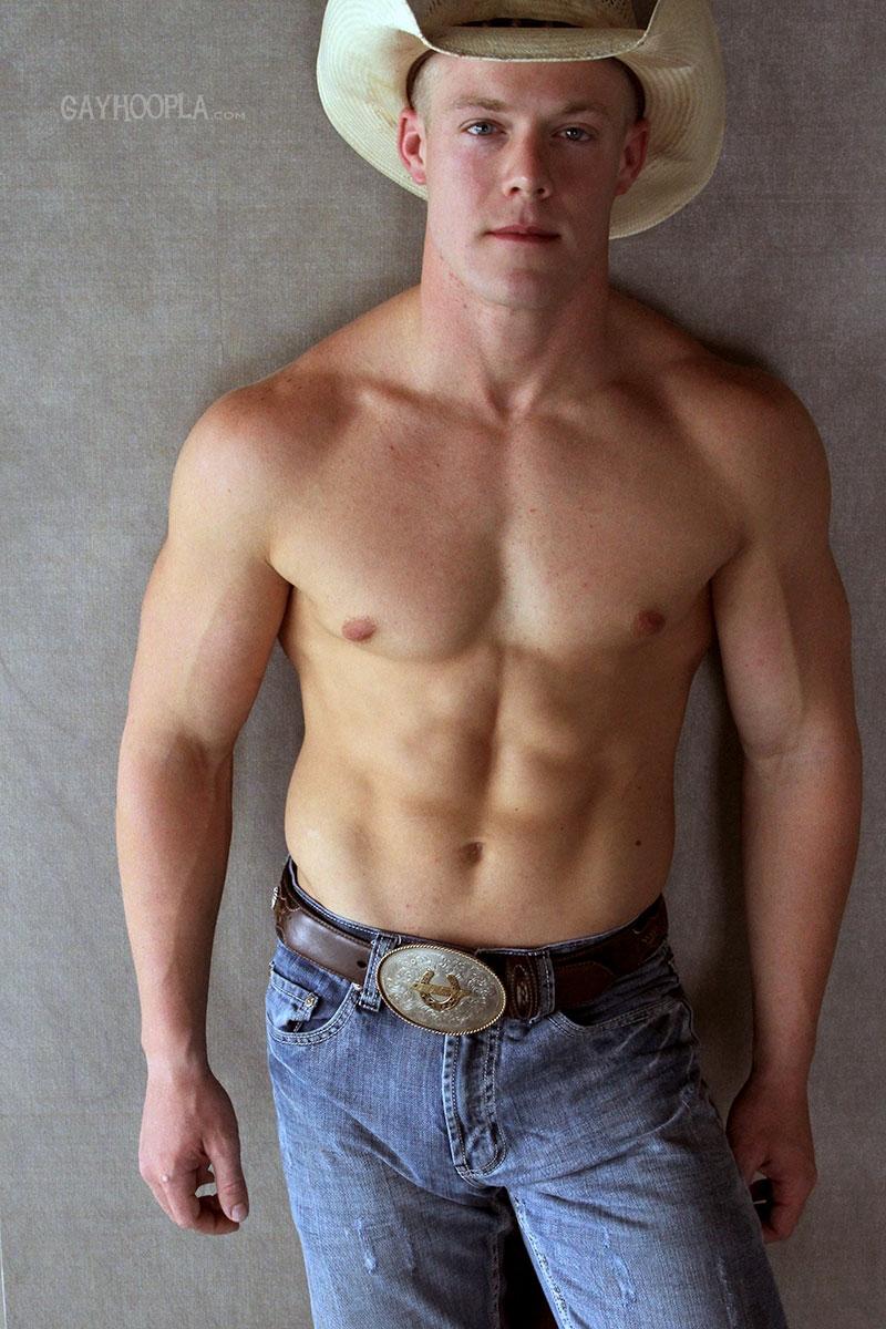 Gay Men With Bulges