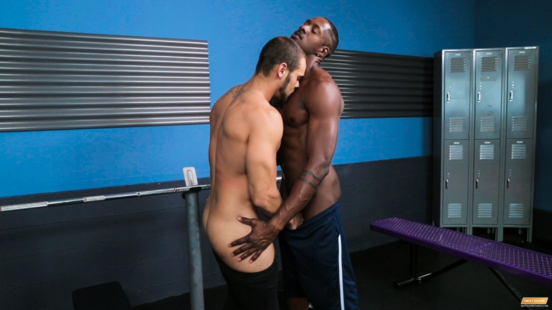 next door ebony  NextDoorEbony Brock Avery Derek Maxum bubble ass tight ass big black dick naked men enormous boner 010 tube download torrent gallery sexpics photo Brock Avery and Derek Maxum
