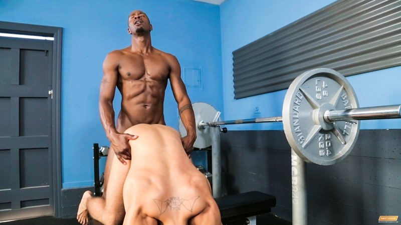 next door ebony  NextDoorEbony Brock Avery Derek Maxum bubble ass tight ass big black dick naked men enormous boner 014 tube download torrent gallery sexpics photo Brock Avery and Derek Maxum