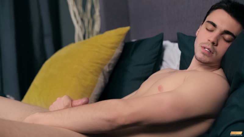 next door twink  NextDoorTwink Asher Hawk gorgeous sexual boy bed sensual cock tugging morning woody raging boner jerks off 013 tube download torrent gallery sexpics photo Asher Hawk