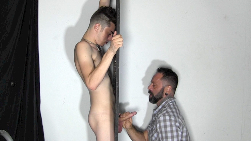 straight fraternity  StraightFraternity Gage dick sucked gloryhole dumps huge cum load blowjob gay sex 006 tube download torrent gallery sexpics photo Gloryhole Gage