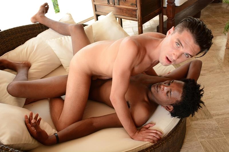 Black gay sex asshole