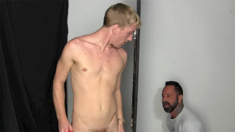 straight fraternity  StraightFraternity College junior wrestling champ boy Tanner horny gloryhole jerks cum load blow job men on boys cocksucking 014 tube video gay porn gallery sexpics photo College junior wrestling boy Tanner