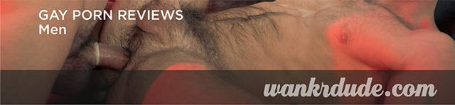 men  menreview2 Dani Robles and Jessy Ares