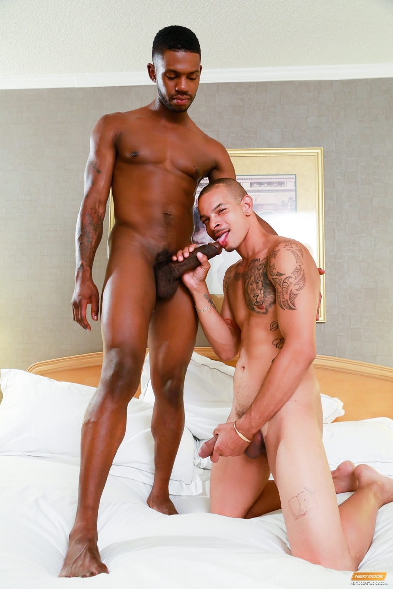 from Jude sexy black men in the nude