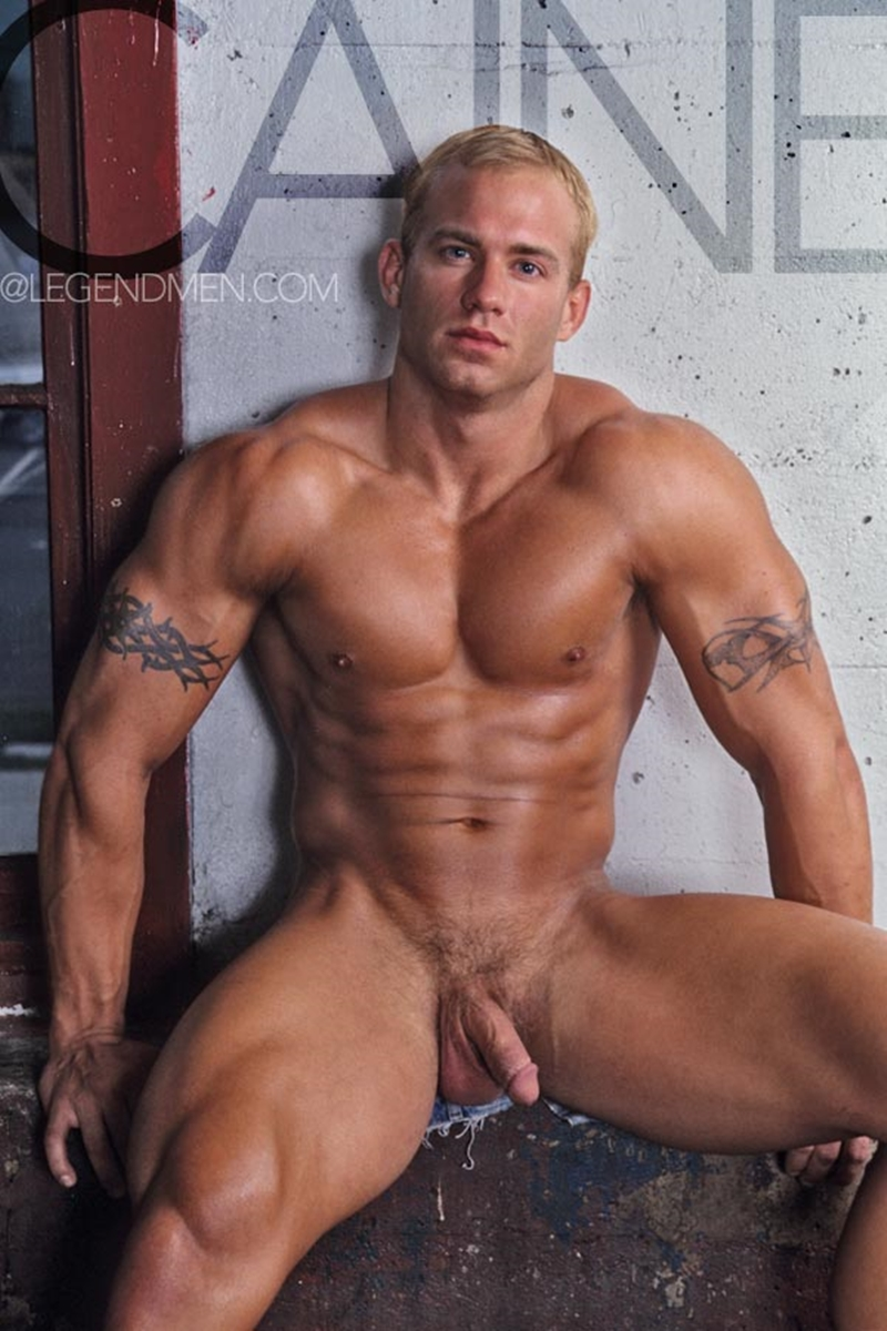 Gay Muscle Porn & Naked Gay Men Muscle Boners