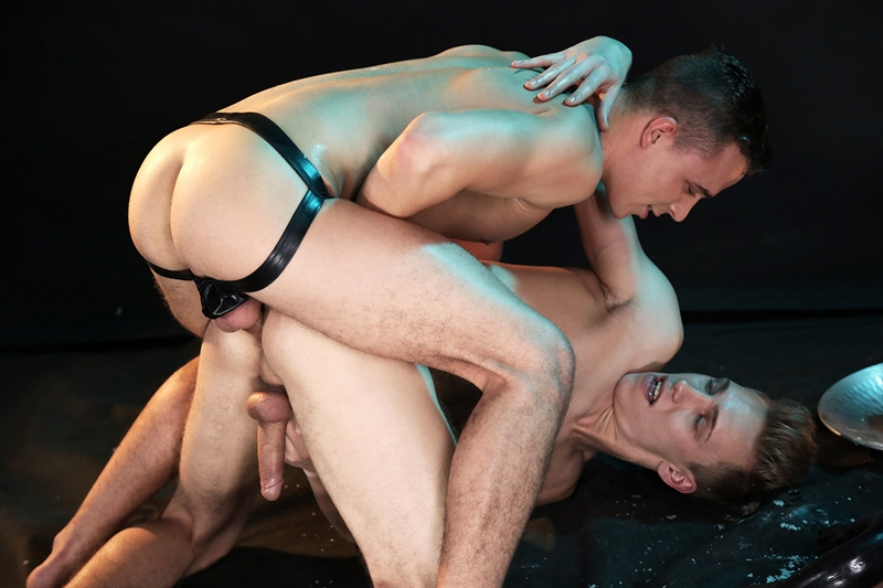 staxus sven laarson gorgeous blond horny young cock florian mraz butt