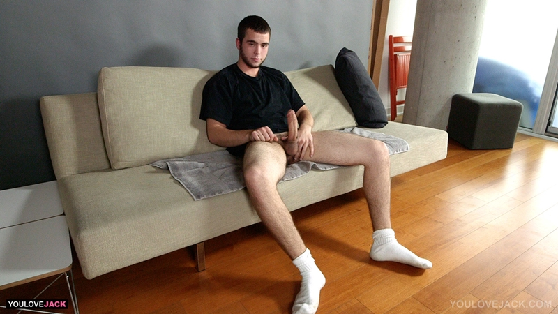 Jackstraight young guys homemade gay pantsless 2