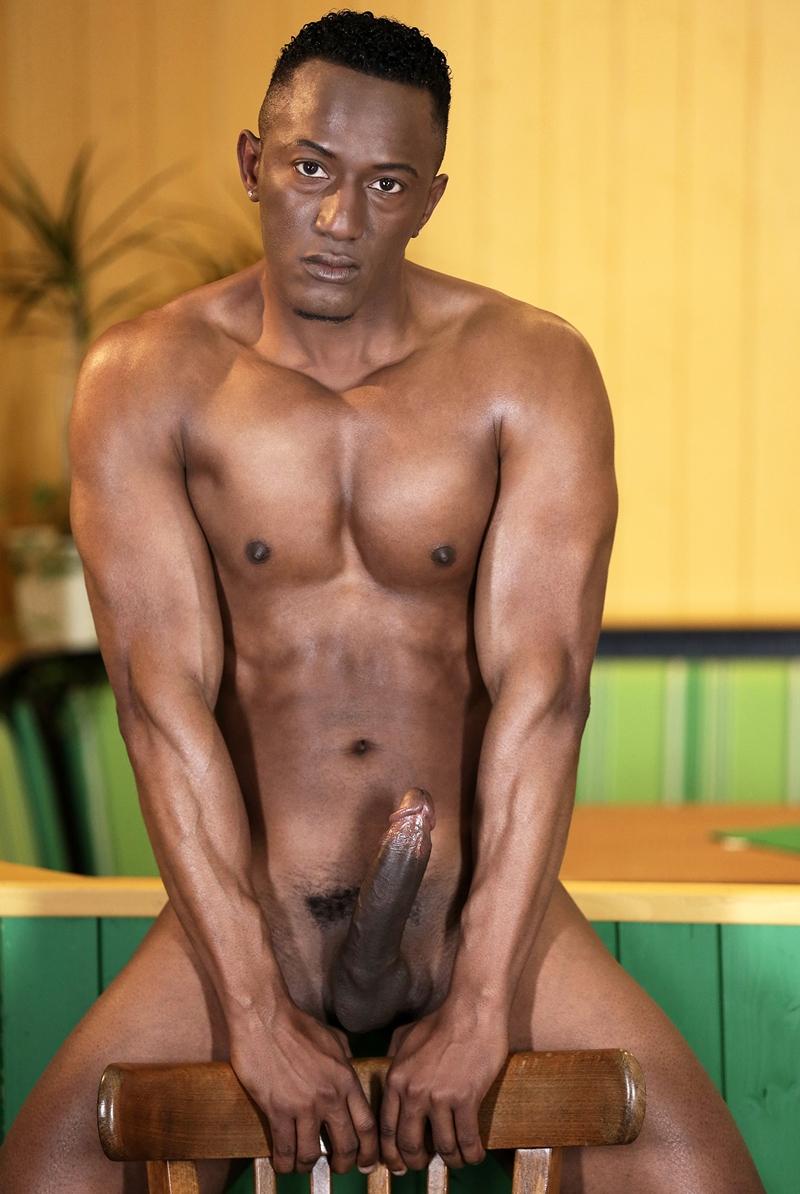 ebony bisexuelle orgie