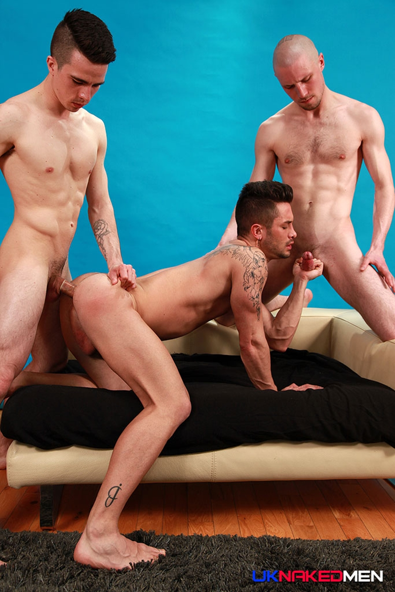 nude club
