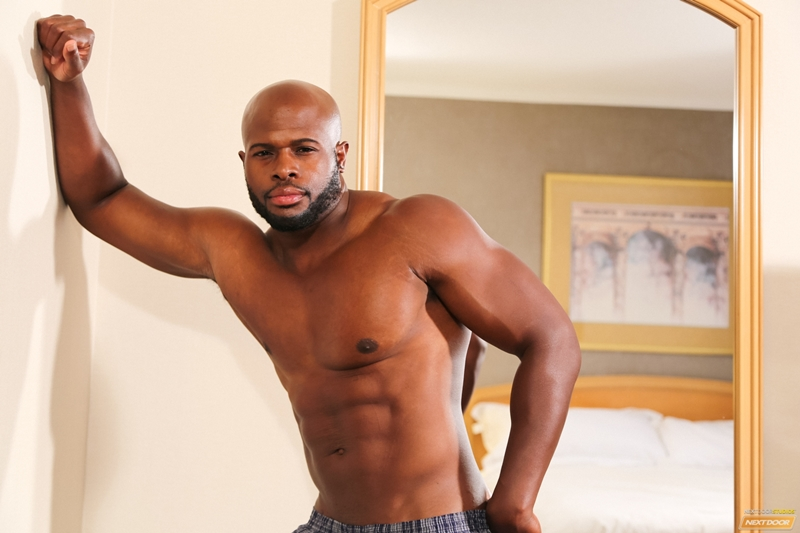 Black sexy male movie stars naked consider, what