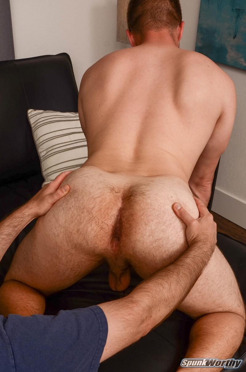 from Ace gay porn free cum mouth